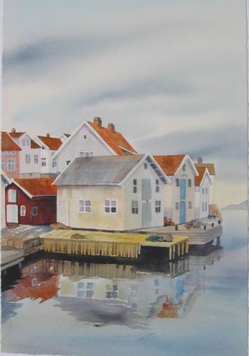 Copy of akvareller Gullholmen 07 009[1] web